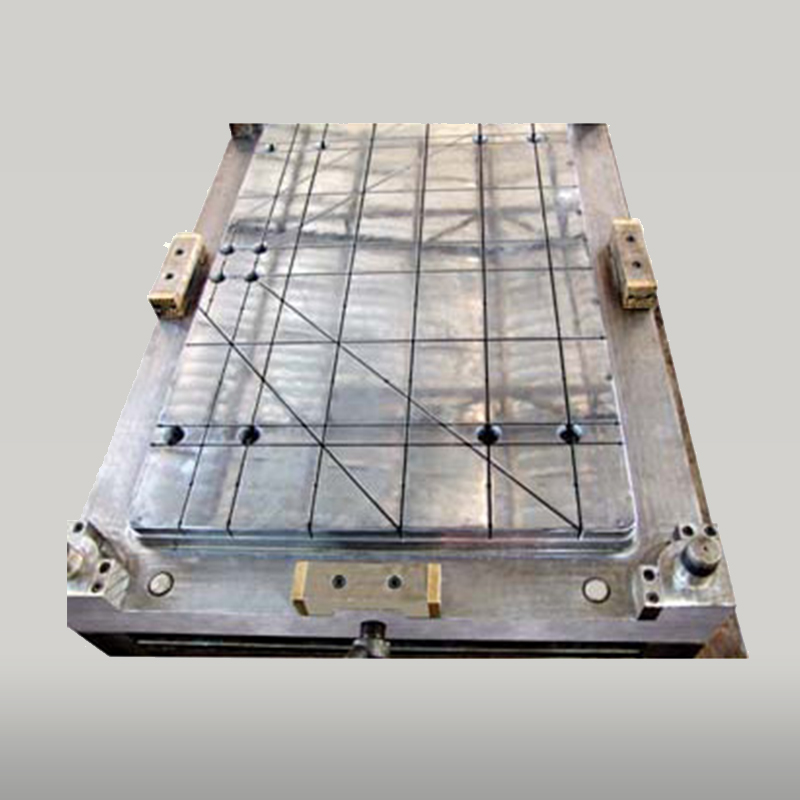 Basketball Board Mould