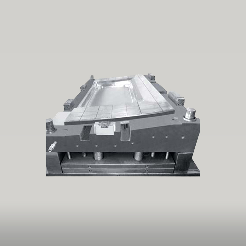 SMC High Speed Window Frame Mould